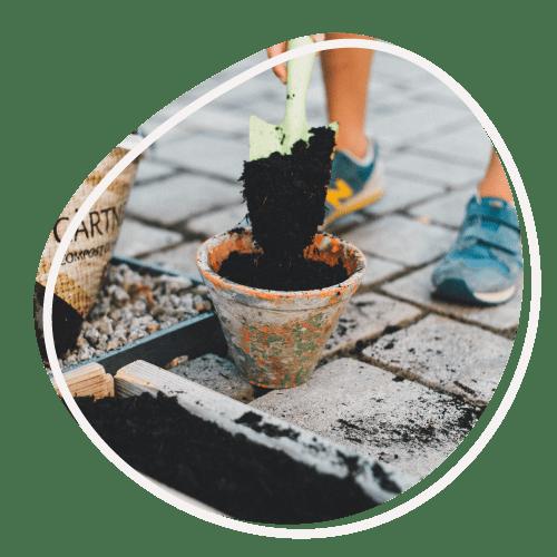 ecologisch tuinieren en composteren
